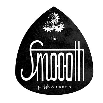 the SMOOOTH pedals&mooore by Wallner