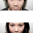 The Concept Portrait 05. by Zaldy Infante