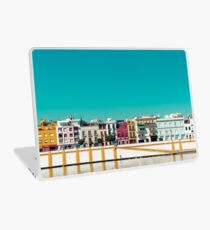 Triana, the beautiful Laptop Skin
