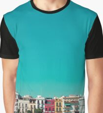 Triana, the beautiful Graphic T-Shirt