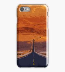 California - Death Valley  iPhone Case/Skin