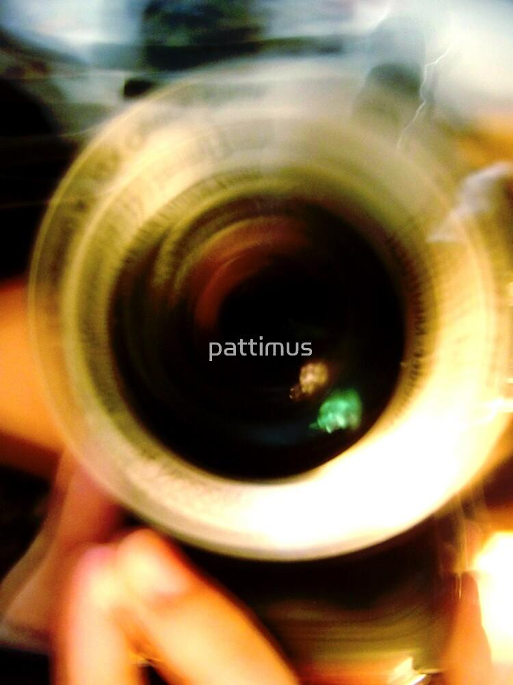 Eye See You.... by pattimus