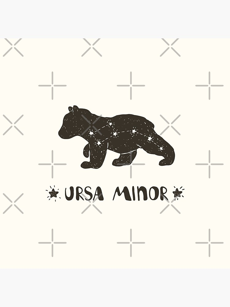 Ursa minor by Zhivova