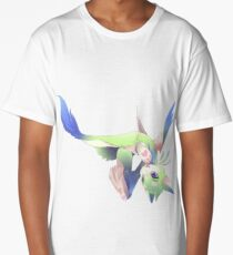 Leaf-grif Long T-Shirt