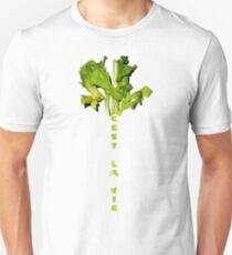 Cest la vie celery T-Shirt