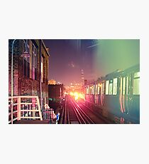 Chicago Photographic Print