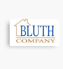 Bluth Company! Canvas Print