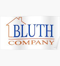 Bluth Company! Poster