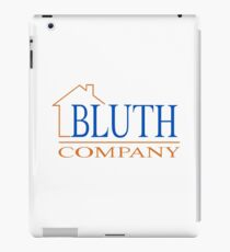 Bluth Company! iPad Case/Skin