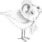 All a Bird Wants by MarikaMakes