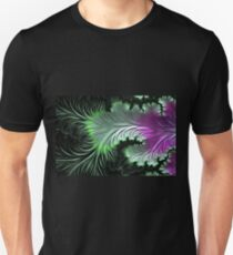 Fractal Fantasia 21 Unisex T-Shirt