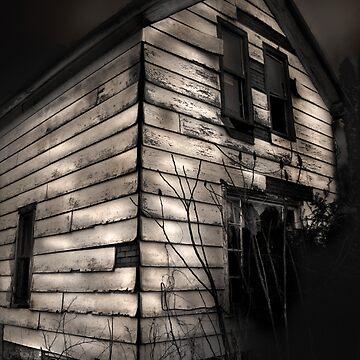 Abandoned by kek19