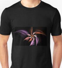 Fractal Fantasia 22 Unisex T-Shirt