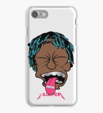 Lil Uzi Vert Bart iPhone Case/Skin