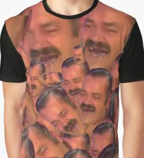 Risitas multi Graphic T-Shirt