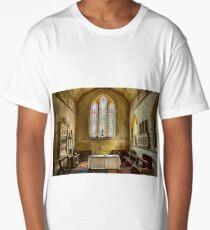 Lady Chapel St Mary Wiston Long T-Shirt