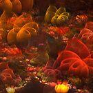 Reef by Rhonda Blais