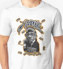SPIKE LEE - HUSTLE  T-Shirt