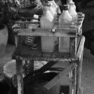 Bottled Fuel by lemontree
