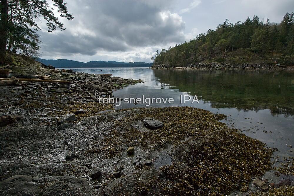St.John's Point Bay - 2 by toby snelgrove  IPA