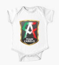 Badge - Team Canelo Kids Clothes