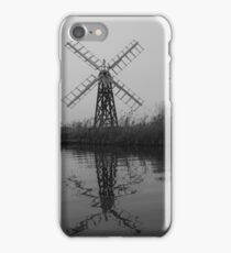 Boardman Mill iPhone Case/Skin