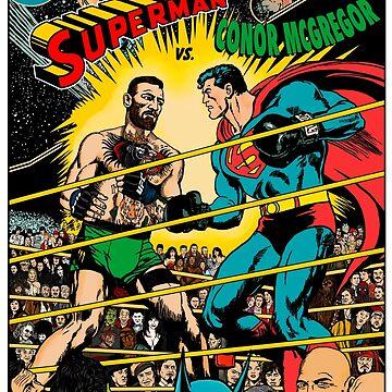 CVS Comic Book Poster by ZugArt