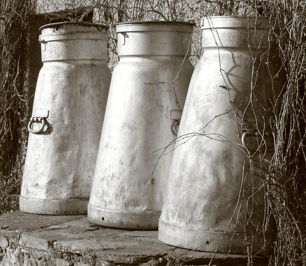 churns by John M Keogh