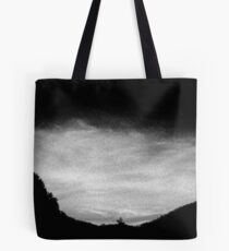 big valley little sky..........daniland Tote Bag