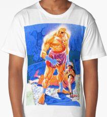 Sagat Long T-Shirt