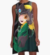 Nami A-Line Dress