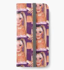 Emma Bunton - Baby Spice  iPhone Wallet/Case/Skin