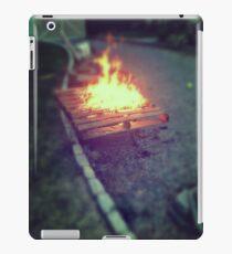 pallet lit iPad Case/Skin