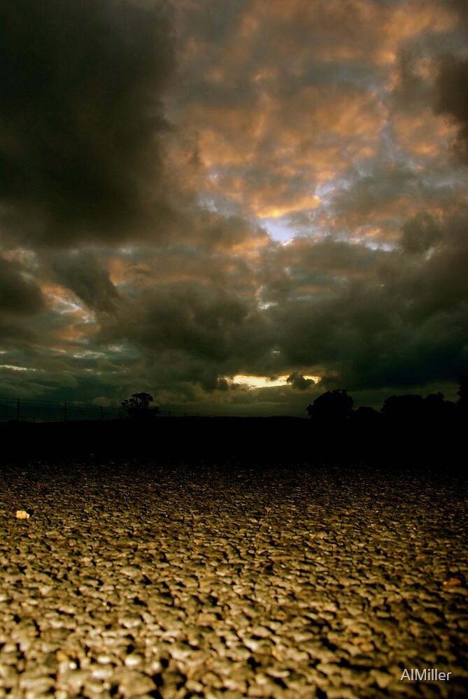 Night light by AlMiller