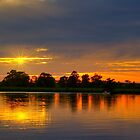 Sunset by TJ Baccari Photography