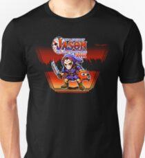 The Legend of Jason XIII T-Shirt