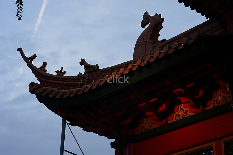 Chinatown, Adelaide by click