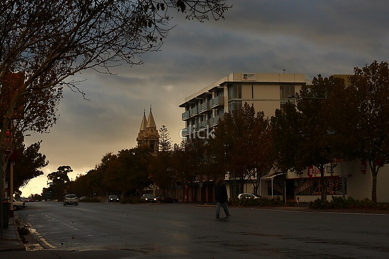 Adelaide by click