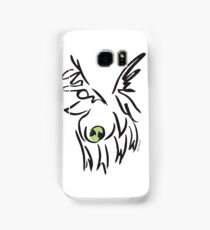 Lucky.  Pig of Possibilities. Samsung Galaxy Case/Skin