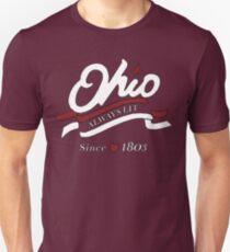 Jake Paul Ohio Always Lit Unisex T-Shirt