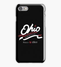 Jake Paul Ohio Always Lit iPhone Case/Skin