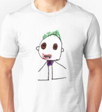Villain 1 Unisex T-Shirt