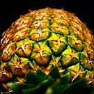 pineapple by jerry  alcantara