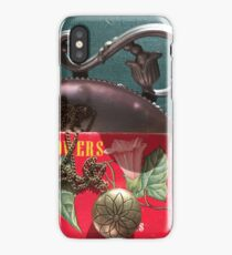 Color Assemblage iPhone Case/Skin