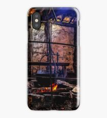 Anglo-Saxon Communal Hall iPhone Case