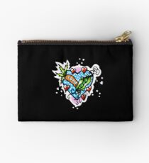 Peas and Carrots Studio Pouch