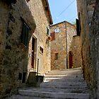 Beauties of Tuscany by annalisa bianchetti