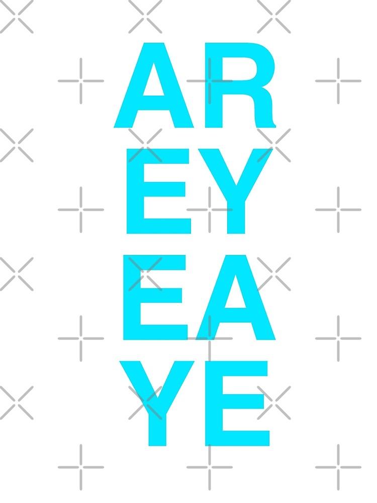 Are Ye, Aye? by TheRandomFactor