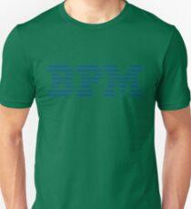 BPM Beats Per Minute DJ Parody Unisex T-Shirt