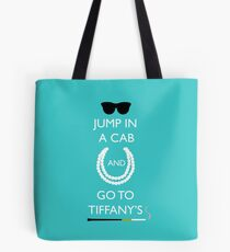 The Only Thing That Does Any Good Tote Bag